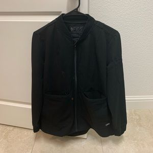 Figs Tops - Figs Bellery Scrub Jacket *RARE